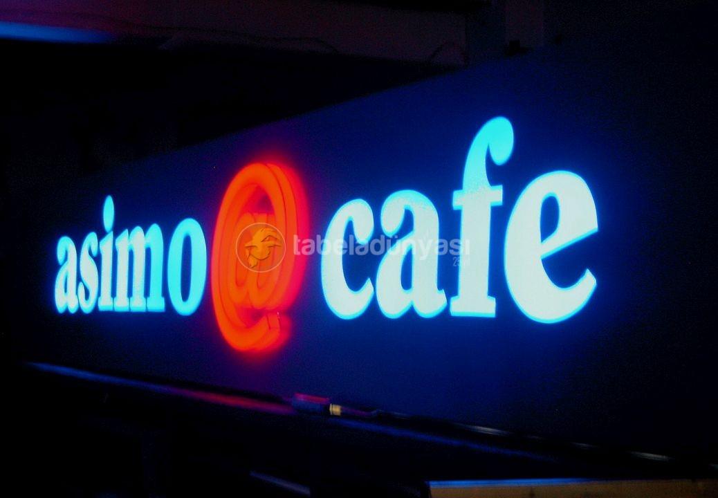Asimo Cafe