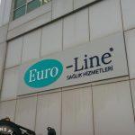 euro line ışıklı tabela