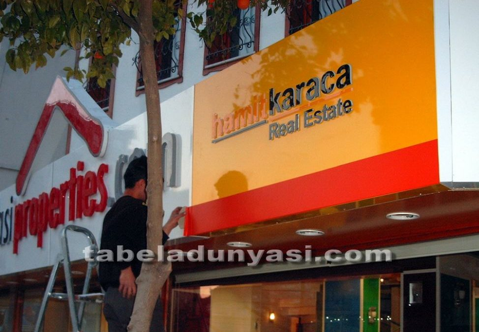 Hamit Karaca Real Estate