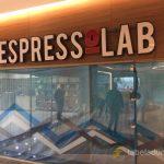 Espressolab Kutu Harf Tabela