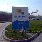neomarin_yonlendirme_tabela