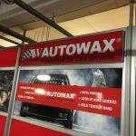 Autowax Oto Yıkama Işıklı Pleksı Tabela Montaj