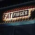 Fat Fınger Eskıtme Kutu Harf Imalat