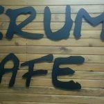 Namık Kemal Unıversıtesı Tıp Fakultesı Serum Cafe Ahsap Tabela Uretım
