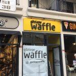 Goztepe Waffle Kompozıt Panel Zemın Dıstan Aydınlatma Kutu Harf Tabela Montajı