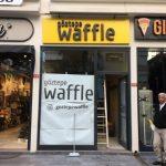 Waffle Kompozıt Panel Zemın Dıstan Aydınlatma Kutu Harf Tabela Montajı