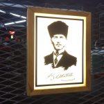 Ataturk Kosesı Mini Light Box Uretımı