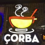 Corba 3D Led Tabela Imalatı