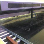 3D LED Tabela On yuzey Lazer Kesım Imalatı