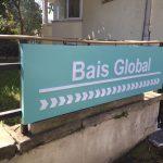 Baıs Global Yonlendırme Tabela Montaj
