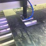 Fason 3D LED hazır tabela on yuzey lazer 3 mm pleksı Kesım Imalat
