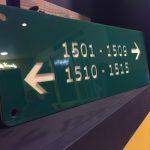 Fason Lazer Kesım Kapı Numaraları