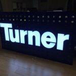 TurnerKule Vınc Uzerı Isıklı Kutu Harf Imalatı