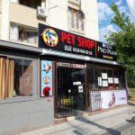 Aren Pet Shop Isıklı Tabela Montaj