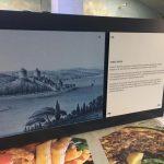 Turkiye Kultur Ve Truzim Bakanlıgı Rumeli Hisarı Muzesi Kule Fon Tabela Imalatı