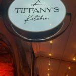 Tiffany Garden Suleymaniye Isıklı Cift taraflı Daire Hazır Tabela