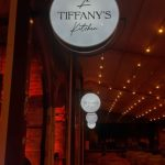 Tiffany Garden Suleymaniye Isıklı Cift taraflı Daire Hazır Tabela imalat
