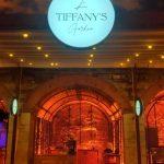 Tiffany Garden Suleymaniye Isıklı Cift taraflı Daire Hazır Tabela imalatı