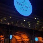 Tiffany Garden Suleymaniye Isıklı Cift taraflı Hazır Tabela Montaj