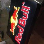 Red Bull Isıklı Hazır Tabela (1)