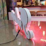 Fransa Feelings Neon led imalat