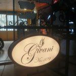 Givani Fileli Elips Hazır Tabela imalatı