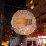 Mandela Coffee Isıklı Hazır Daire Tabela imalatı