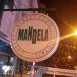 Mandela Coffee Isıklı Hazır Daire Tabela