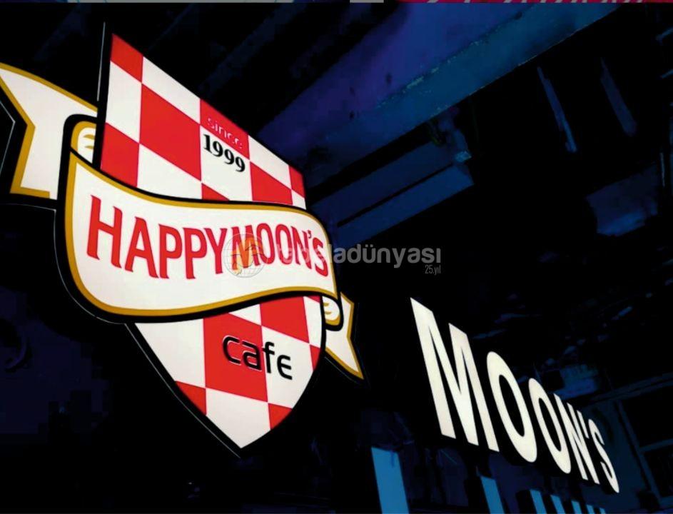 Happy moon's istmarina tabela