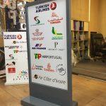 Afrika Ayaklı Yönlendirme imalat