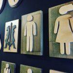 Ahsap wc