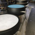 Almanya Hazır Daire tabela imalatı