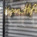 Kupon Hifi Neon Hortum led