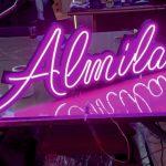 Almila Neon hortum led tabela imalat
