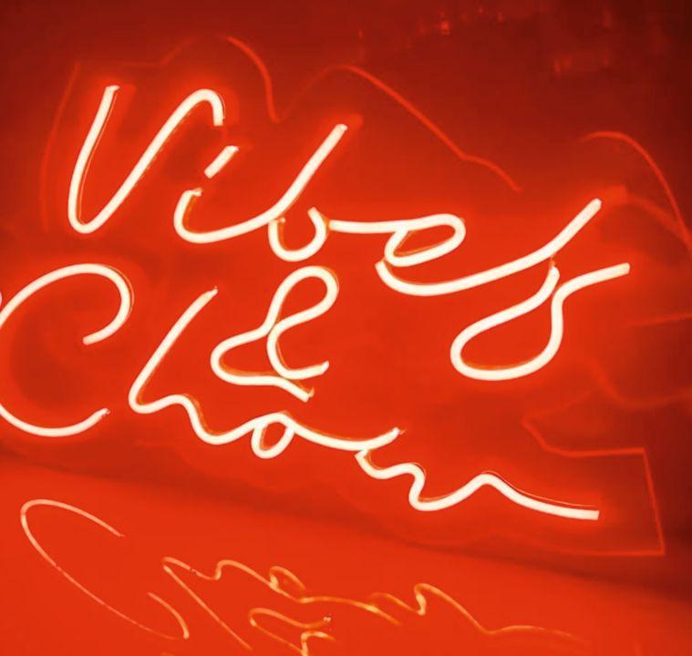 Frankurt Viber Chow Neon hortum led